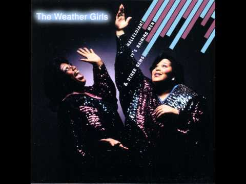 The Weather Girls - Laughter In The Rain