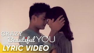 [LYRIC VIDEO] 'Nothing's Gonna Stop Us Now' by Starship | 'Crazy Beautiful You'
