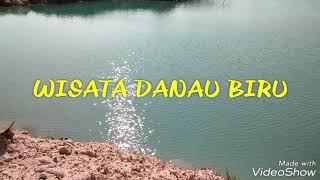 preview picture of video 'Murung Raya - Wisata Danau Biru'