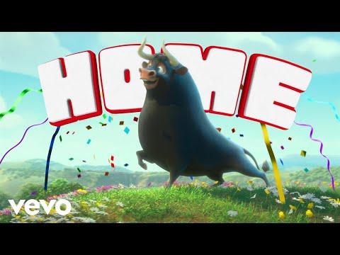Home Home (Lyric Video) [OST by Nick Jonas]