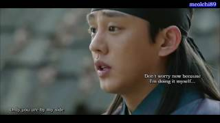 Bang Won & Boon Yi -  I Guess Its You [Eng Sub]