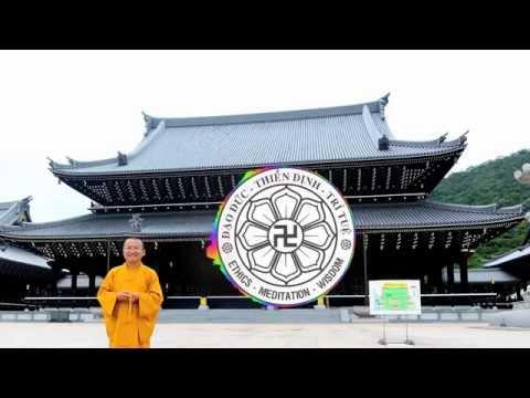 Vấn đáp: Để Phật Giáo Được Phát Triển (07/07/2009) Thích Nhật Từ