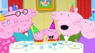 Peppa Pig English Episodes | Festival of Fun #24 🎦 In Cinemas 5th April