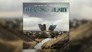 Alan Walker   Diamond Heart Ft. Sophia Somajo (Official Audio)