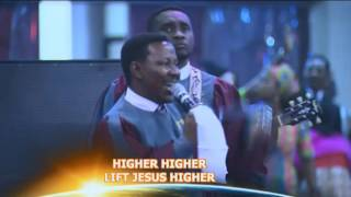 Anointed Praise by Faith Tabernacle Choir @ Covenant Day of Vengeance [2nd Service 7- 9-17]