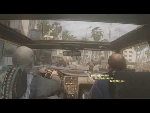 Download Call of Duty 4: Modern Warfare Remastered - The Coup Mp4 HD Video and MP3