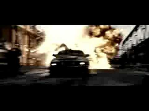 Death Race TV Spot - 'Start Your Wepons'