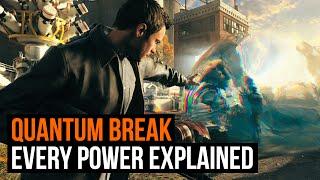Gameplay - Poteri temporali