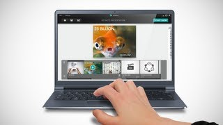 SlideDog video