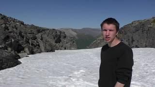 Самое опасное нападение стервятников в горах.