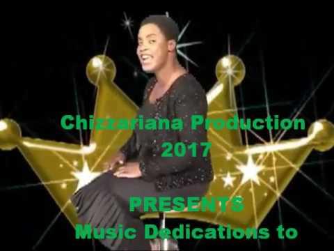 Grace Chinga Tribute mix- DJChizzariana