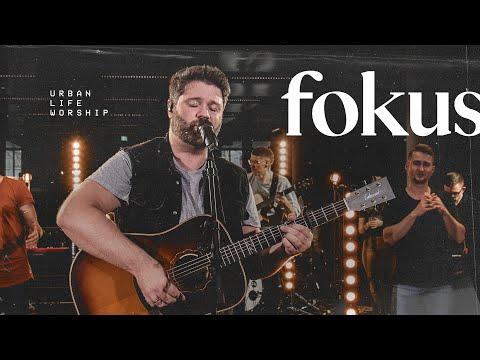 Fokus - Youtube Live Worship