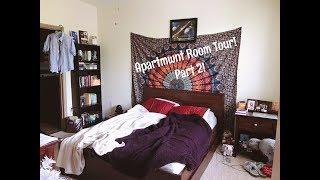 Apartment & Room Tour Part 2 | Alyssa Michelle - Video Youtube