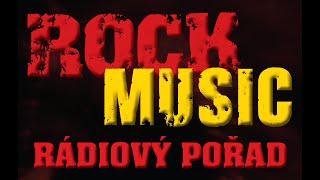 Video ROCK MUSIC 897 - MENTOL, INFINITY, DANGAR SIX