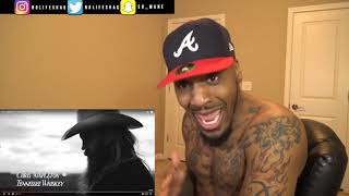 Chris Stapleton   Tennessee Whiskey (Audio) (First Country REACTION)