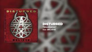 Disturbed - Intoxication [Official Audio]