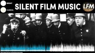 SILENT FILM Background Instrumental