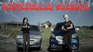Musik-Video-Miniaturansicht zu Youtuberlar Sokakta Songtext von Başar Balcıoğlu & Efebks