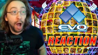 MAX REACTS: MARVEL 2 FOR EVO...WHAT THE $!@%