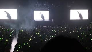 NCT127 Highway To Heaven - Neo City Tour Miami
