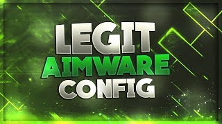 best aimware legit config 2019 - Kênh video giải trí dành