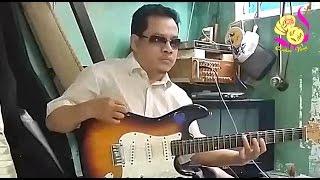 Hữu Hạnh độc tấu Trăng thu dạ khúc - Vọng cổ 1,2,6 (Đào)