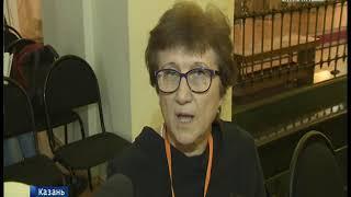 В Казани проходит Международный Мадьярский симпозиум