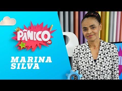 Marina Silva - Pânico - 23/04/18
