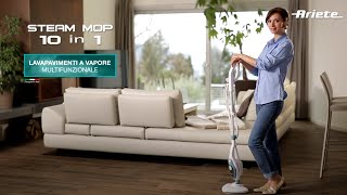 Ariete Steam Mop 10 in 1 4164