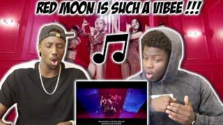 KARD 4th Mini Album 'RED MOON' _ M/V (REACTION!!)