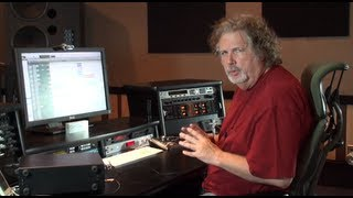 How To Mix Rock Guitars (and get them WIDE!) – Into The Lair #86