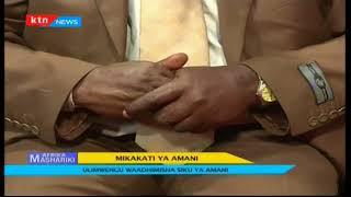 Afrika Mashariki: Sehemu ya pili - Mikakati ya Amani