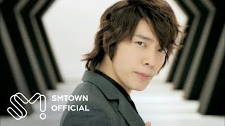Super Junior-M(슈퍼주니어-M) _ Super Girl(슈퍼걸) _ MusicVideo