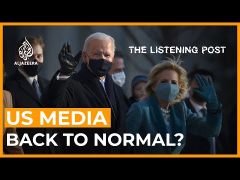 Trump out, Biden in: What did the media learn? | The Listening Post