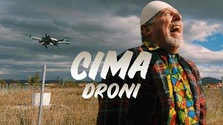 CIMA 2020 - DRONI ( SKEQI I PLOTË )
