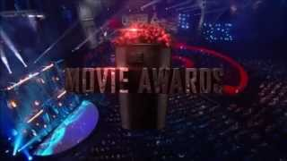 Пол Уокер, Джордана Брюстер на «MTV Movie Awards 2014""
