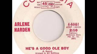 "Arlene Harden ""He's A Good Ole Boy"""