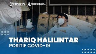 Thariq Halilintar Positif Covid-19, Bantah Tertular saat Nikahan Atta dan Aurel Hermansyah