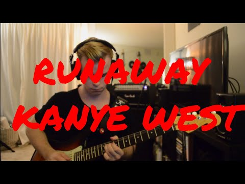 Runaway Cover by Kanye West