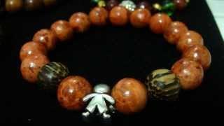 Boybeads Handmade Bead Bracelets For Men New Collection 2014