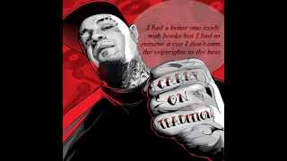 Vinnie Paz - Is Happiness Just a Word ( Instrumental )