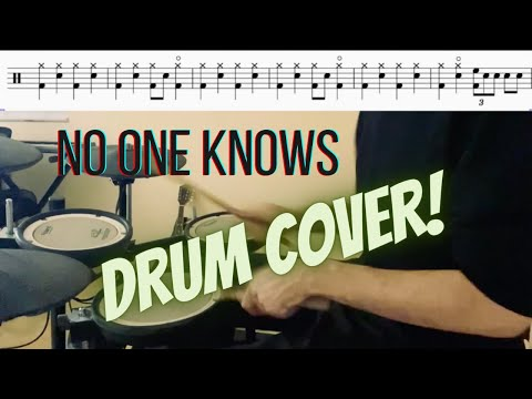 Not only will I teach you your favorite songs, I will also help you read, interpret and eventually transcribe the drum parts by yourself!