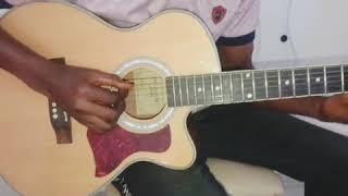 Mr Eazi   Surrender Ft. Simi (Official Video)    Afrobeats Guitar    Zona Strings