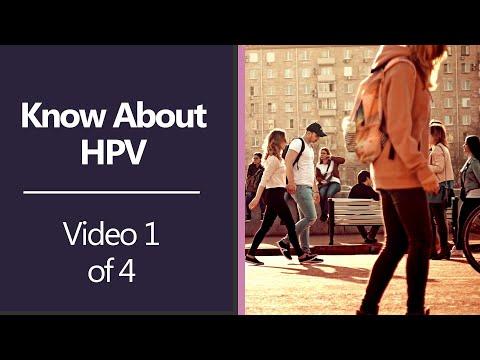 Humani papillomavirus zaraza