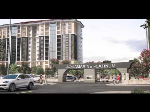 Kaşüstü Aquamarine Platinum Videosu
