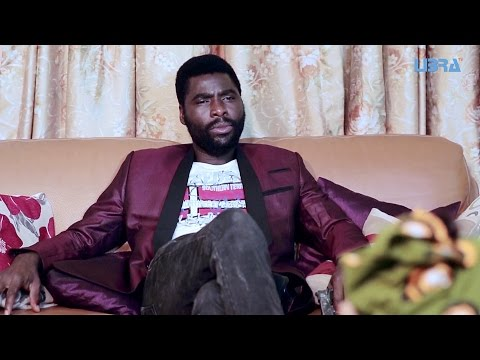 Ana [Yesterday]  Latest Yoruba Movie 2017 Ibrahim Chatta| Jaiye Kuti