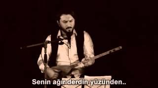 Cemîl Qoçgirî Ensemble - Gewrê - Türkçe Altyazılı