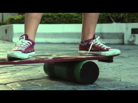 Toston Boards - Tablas de Equilibrio