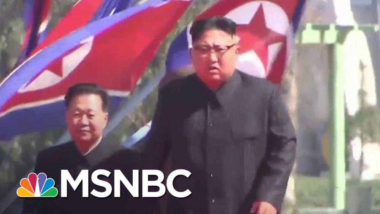 US Options For Dealing With North Korea | Morning Joe | MSNBC thumbnail