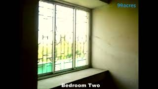2 BHK,  Residential Apartment in N S C Bose Road